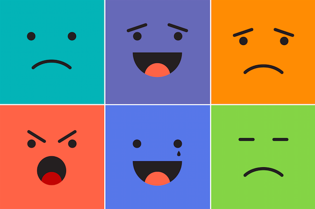Do negative emotions like anger, fear, panic etc have any value?